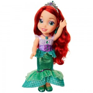 Disney Princess Majestic Collection Ariel Doll - Sale
