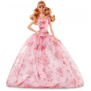 Barbie Collector Birthday Wishes Doll - Sale