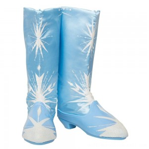 Disney Frozen 2 Elsa Boots - Sale