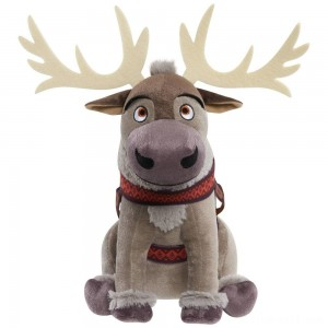 Disney Frozen 2 Large Plush Sven - Sale