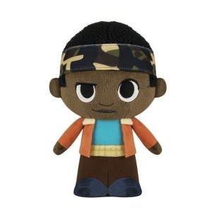 Funko Supercute Plush: Stranger Things - Lucas Plush - Sale
