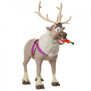 Disney Frozen 2 Playdate Sven - Sale