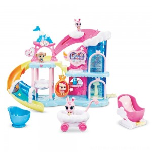 Disney T.O.T.S. Nursery Headquarters Playset - Sale