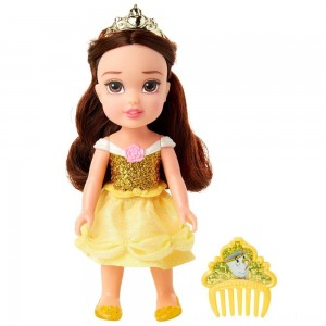 Disney Princess Petite Belle Fashion Doll - Sale