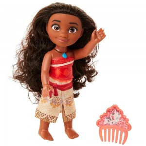 Disney Princess Petite Moana Fashion Doll - Sale