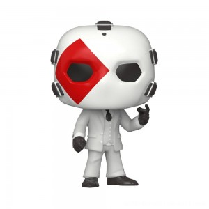 Funko POP! Games: Fortnite - Wild Card (Diamond) - Sale