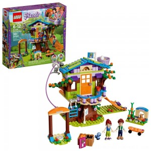 LEGO Friends Mia's Tree House 41335 - Sale