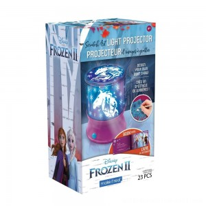 Disney Frozen 2 StarLight Projector - Sale