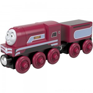 Fisher-Price Thomas & Friends Wood Caitlin - Sale