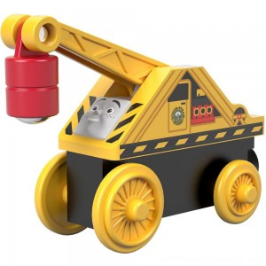Fisher-Price Thomas & Friends Wood Kevin - Sale