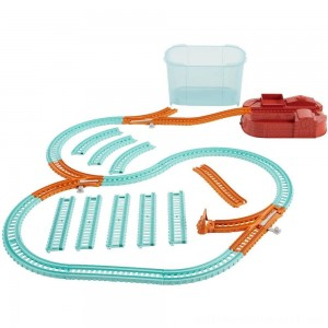 Fisher-Price Thomas & Friends TrackMaster Builder Bucket - Sale
