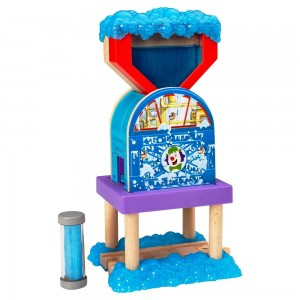 Fisher-Price Thomas & Friends Wooden Railway Bubble Loader - Sale