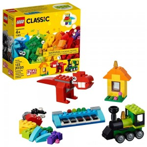 LEGO Classic Bricks and Ideas 11001 - Sale