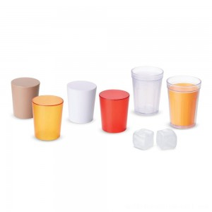 Melissa & Doug Create-A-Meal Fill 'Em Up Cups - Sale