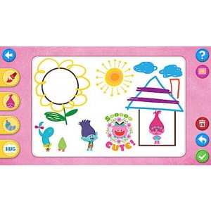 LeapPad Platinum Tablet Ages 3-9 yrs [Sale]