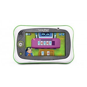 LeapPad Platinum Tablet (Purple) Ages 3-9 yrs [Sale]