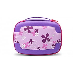 "LeapPad™ 7"" Carrying Case (Purple) Ages 3-9 yrs [Sale]"