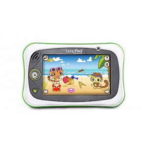 LeapPad® Ultimate Ready for School Tablet™, Pink Ages 3-6 yrs [Sale]
