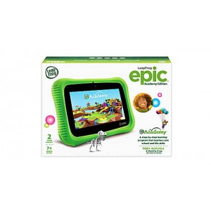 LeapPad™ Glo Learning Tablet (Purple) Ages 3-9 yrs [Sale]