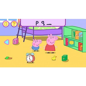 Peppa Pig: Read and Play with Peppa Ages 3-5 yrs [Sale]