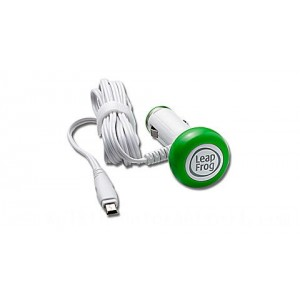 Car Adapter for LeapPad™ Ultra and LeapReader™ Ages 4-9 yrs [Sale]