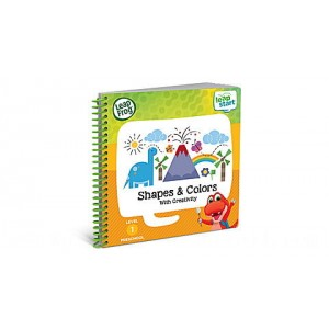 LeapStart® Level 1 Preschool Activity Book Bundle Ages 2-4 yrs [Sale]