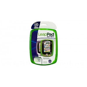 LeapPad2™ Gel Skin (Pink) Ages 3-9 yrs [Sale]