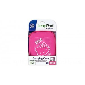 LeapPad™ Hello Kitty® Carrying Case Ages 3-9 yrs [Sale]