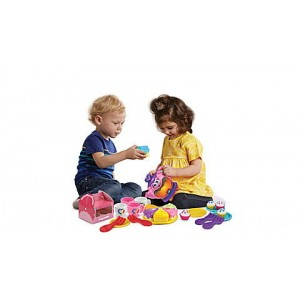 Sweet Treats Learning Café™ - Aqua Blue Ages 2-7 yrs [Sale]