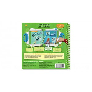 LeapStart™ Interactive Learning System for Preschool & Pre-Kindergarten - My Pal Violet Special Edition Ages 2-4 yrs [Sale]
