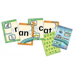 LeapStart™ Preschool & Pre-Kindergarten Interactive Learning System Ages 2-4 yrs [Sale]