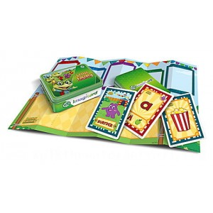 LeapPad® Game Cartridge 2-Pack Get Ready for Kindergarten & Preschool Adventures Ages 3-5 yrs [Sale]