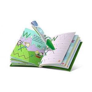 LeapReader™ Reading and Writing System (Purple) Ages 4-8 yrs.