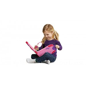 LeapStart™ (Pink) Ages 2-7 yrs.