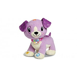My Talking LapPup™ (Purple) Ages 6-24 months [Sale]