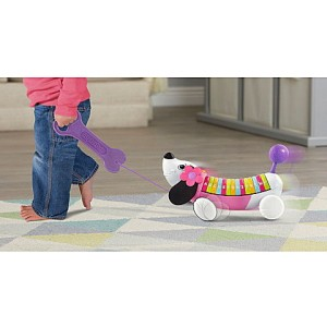 Roll & Go Rocking Horse Ages 6-36 months [Sale]