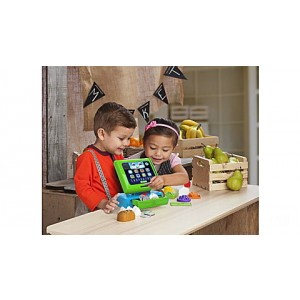 Shapes & Sharing Picnic Basket™ (Yellow) Ages 6-36 months [Sale]