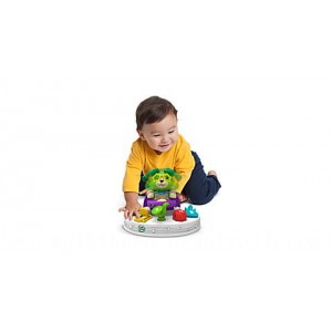 Sing & Snuggle Scout™ Ages 6-36 months [Sale]