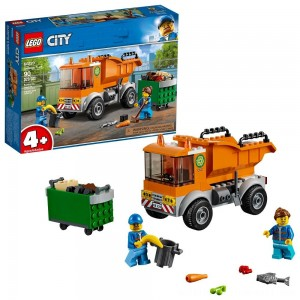 LEGO City Garbage Truck 60220 - Sale