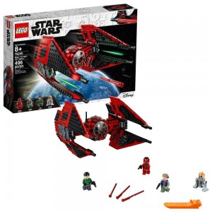 LEGO Star Wars Major Vonreg's TIE Fighter 75240 - Sale
