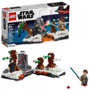 LEGO Star Wars Duel on Starkiller Base 75236 - Sale
