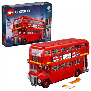 LEGO Creator Expert London Bus 10258 - Sale
