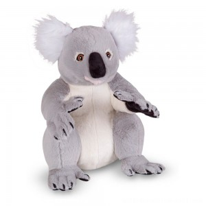 Melissa & Doug Plush - Koala - Sale